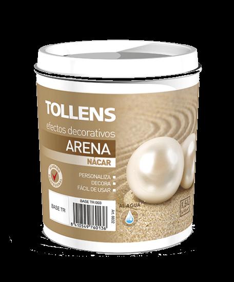 Tollens Arena nácar   1,5 L