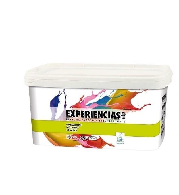 ALP Cubeta de pintura ecológica COLORES DESCATALOGADO