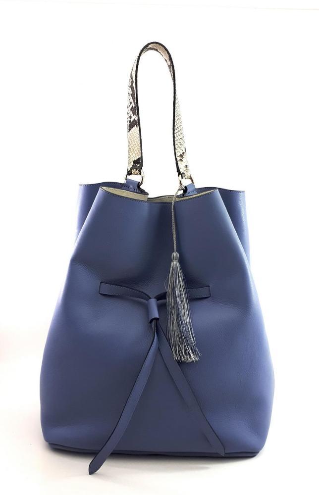 DIMONI SHOPPER BLUE