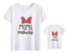 Camiseta Mamá y Niña
