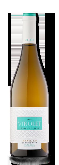 Oriol Rossell Virolet Vino Blanco
