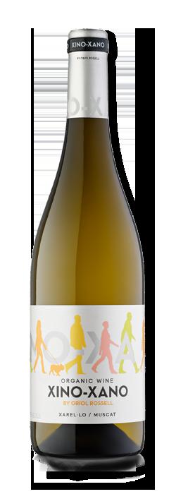 Oriol Rossell Xino-Xano Vino Blanco