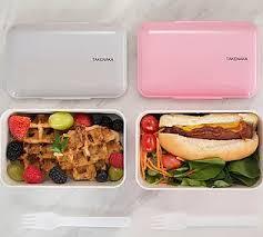 Bento Box Double