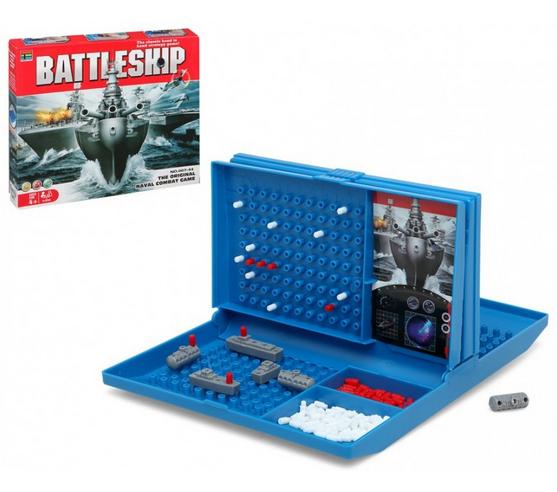 atosa Battleship Hundir el Barco