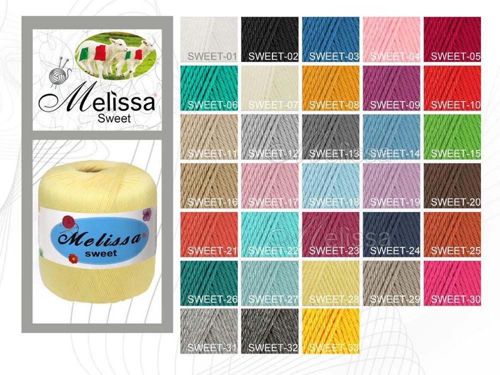 lana melissa sweet1/pcs