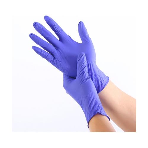 guantes de nitrilo 100pcs