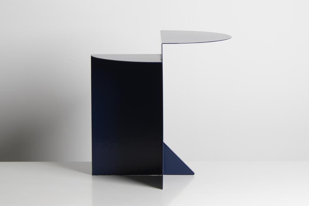 MESA LISBOA AZUL ( 40x40x40 )