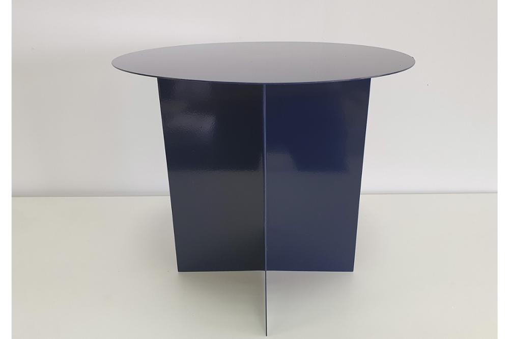 MESA MYKONOS AZUL ( 36x40x40 )