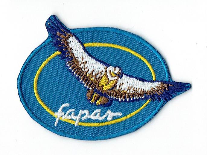 Fapas Emblema aves carroñeras