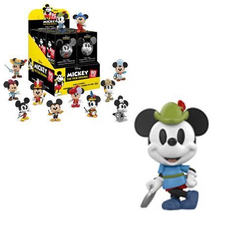 Mickey Brave Little Tailor