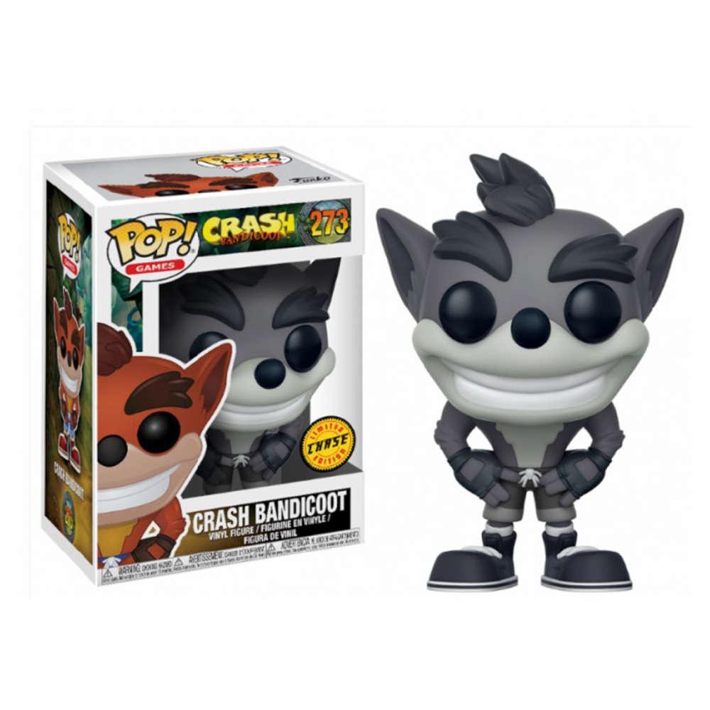 Crash Chase