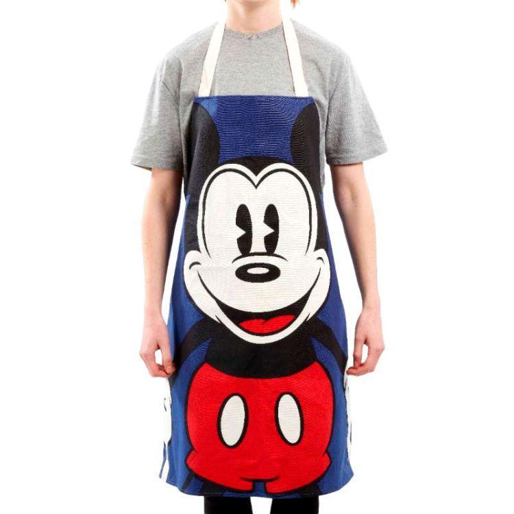 Delantal Mickey