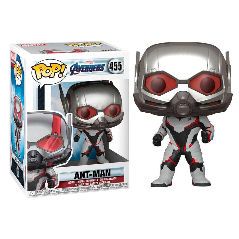 Antman Endgame