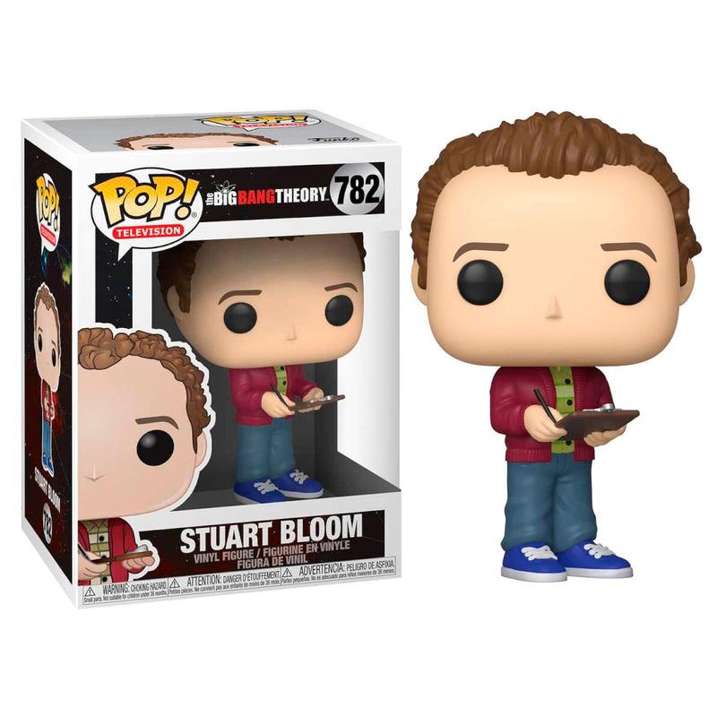 Stuart Bloom