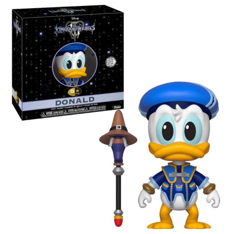 Donald 5star