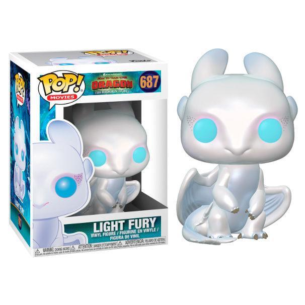 Light Fury