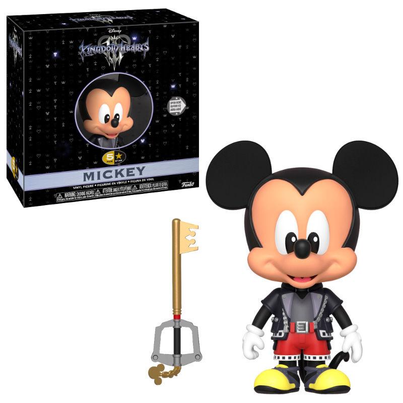 Mickey 5star