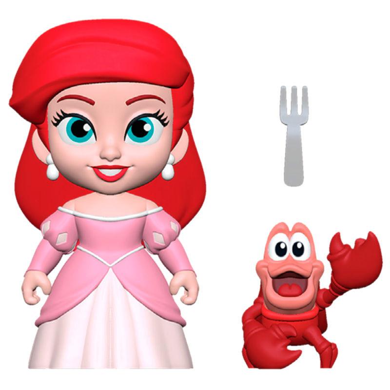 Ariel Princess 5star