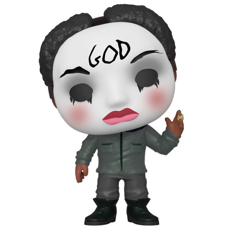 God Anarchy