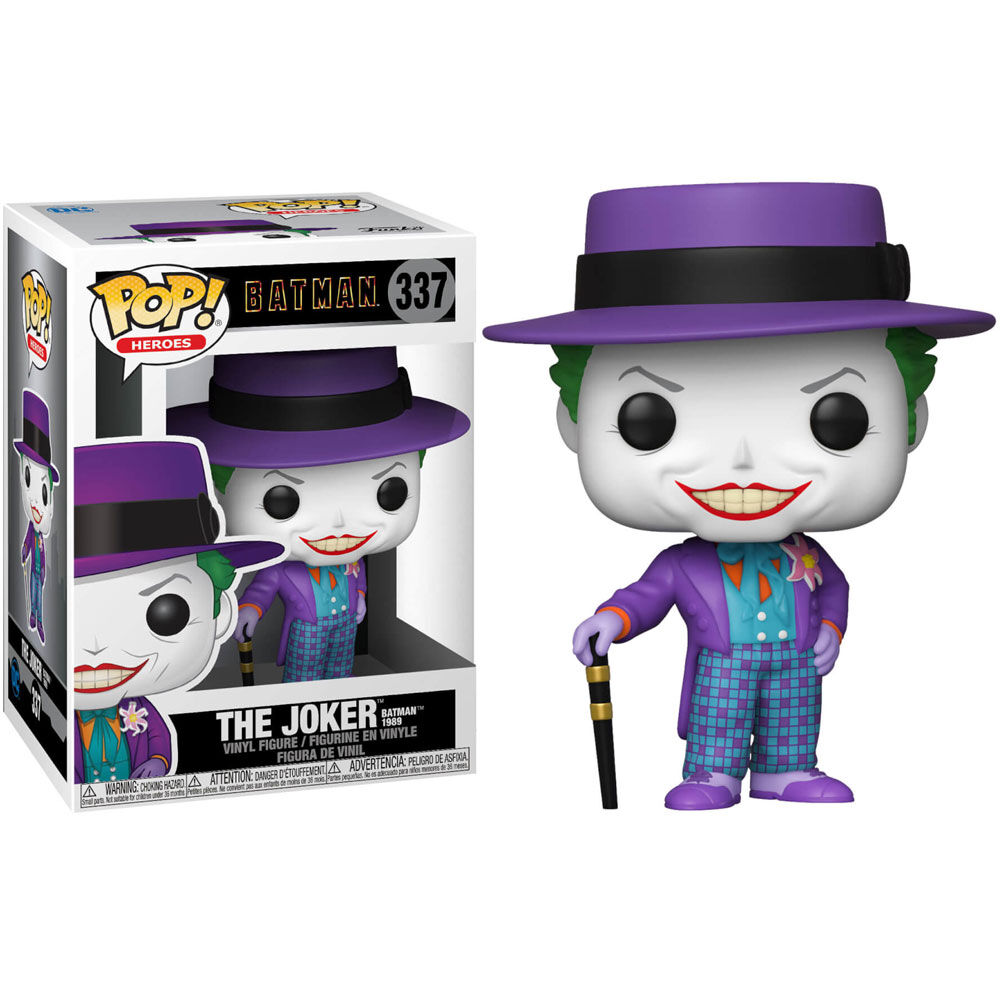 Joker with Hat
