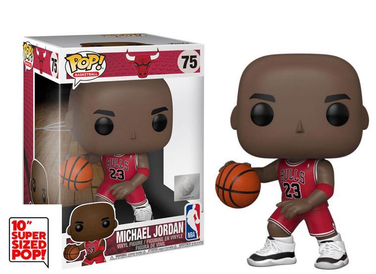 Michael Jordan 25cm