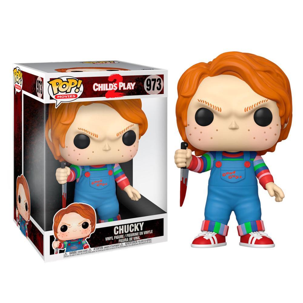 Chucky 25cm