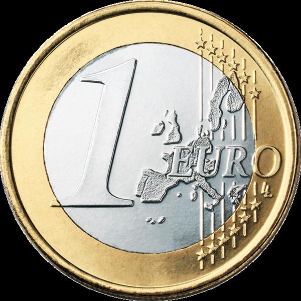 * Euros