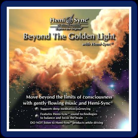 Beyond The Golden Light