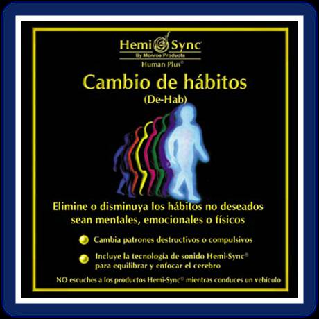 Cambio de hábitos (en español)