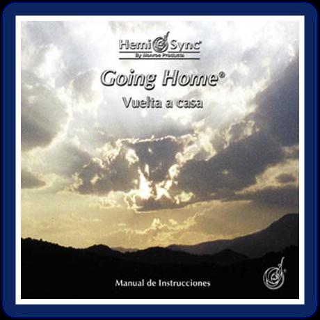 Vuelta a casa - Going Home (álbum en español)