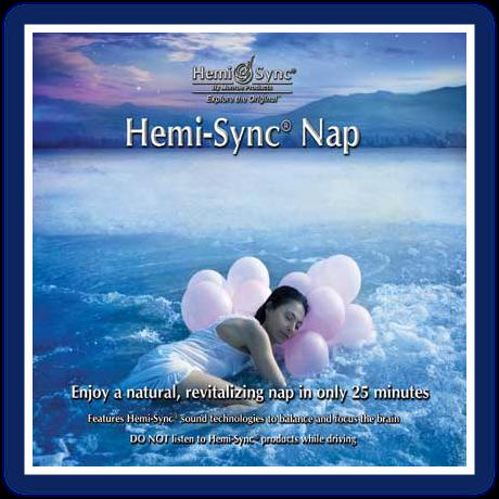 Hemi-Sync Nap