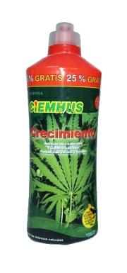 Infertosa CIEMHUS GROW CRECIMIENTO