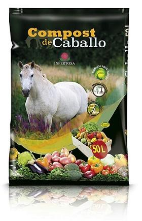 Infertosa COMPOST DE CABALLO