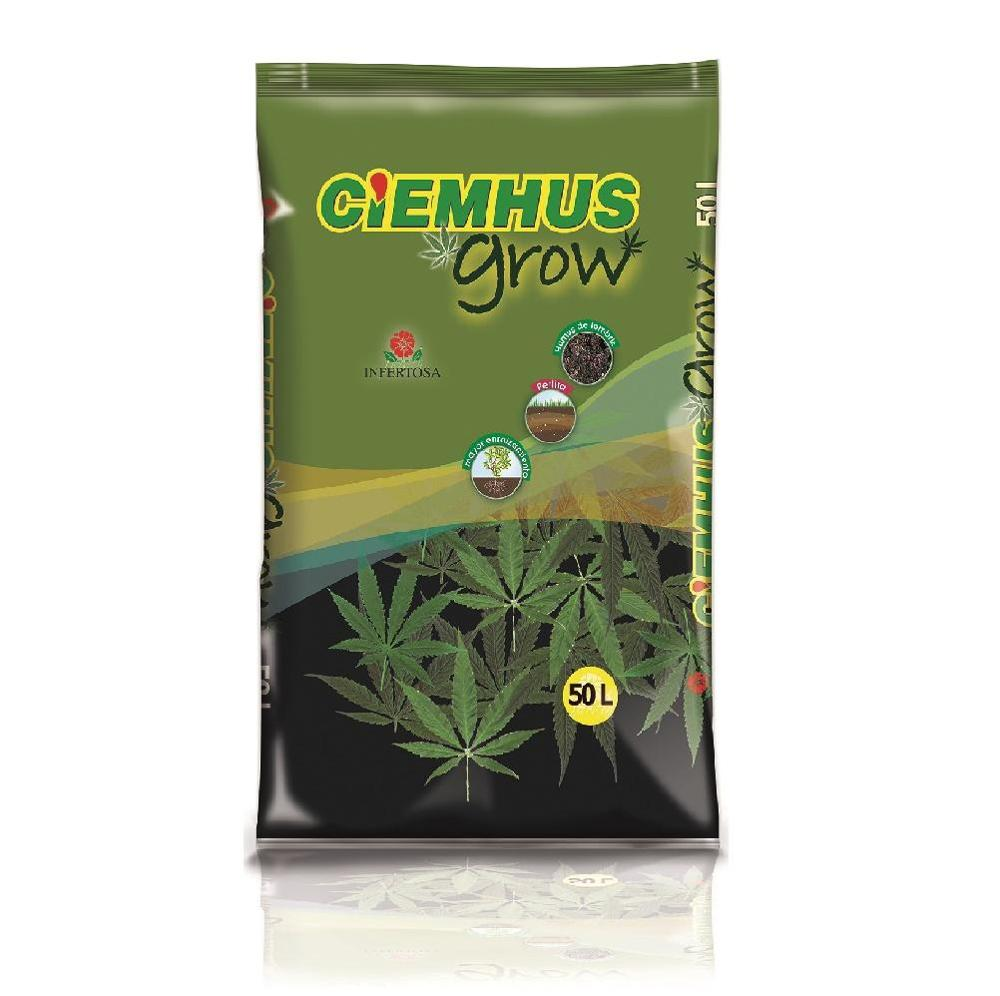 Infertosa SUSTRATO CIEMHUS GROW 50L