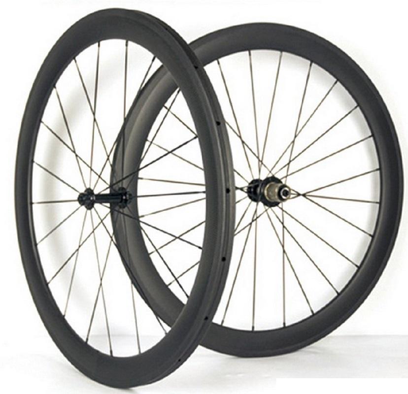ruedas carbono POWERWAY R23 | IRSURI
