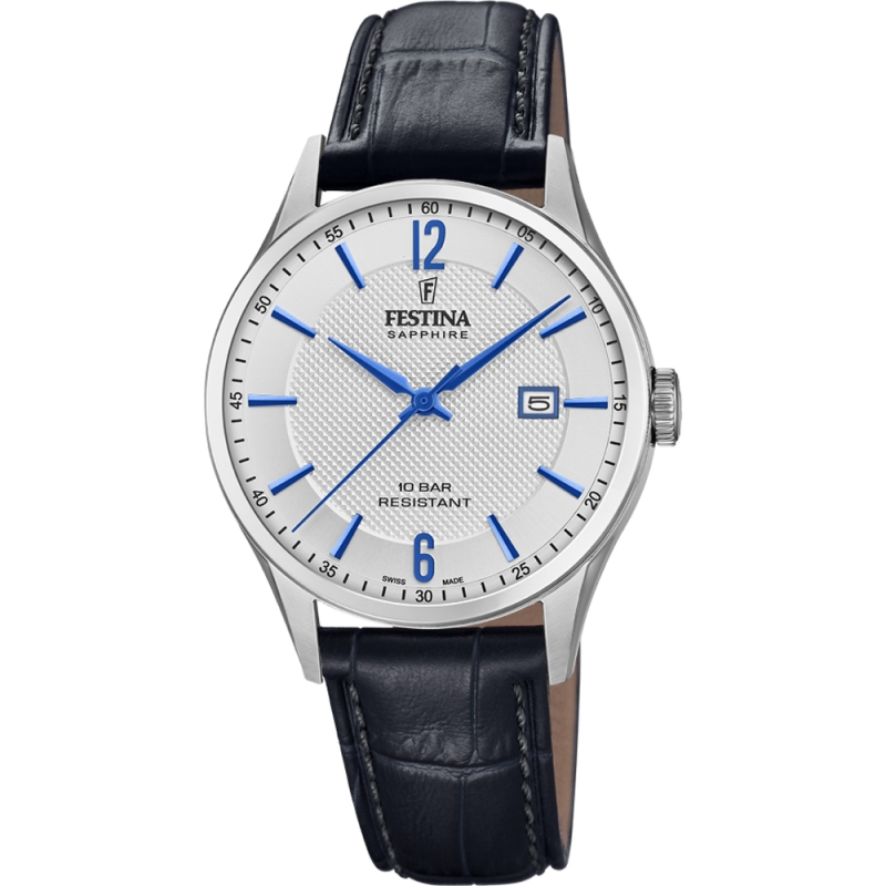 Festina Swiss made F20007/2