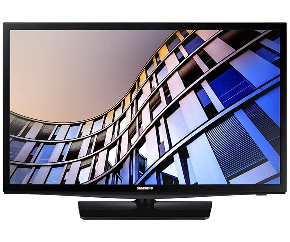 "SAMSUNG Televisor UE24N4305 24"" HD SMART TV"