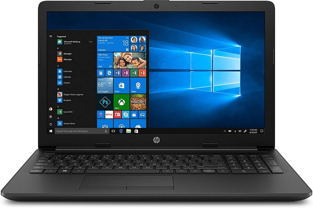 "HP Portatil 15-DA1032NS 15.6"" I5-8265U/8GB/SSD256GB"