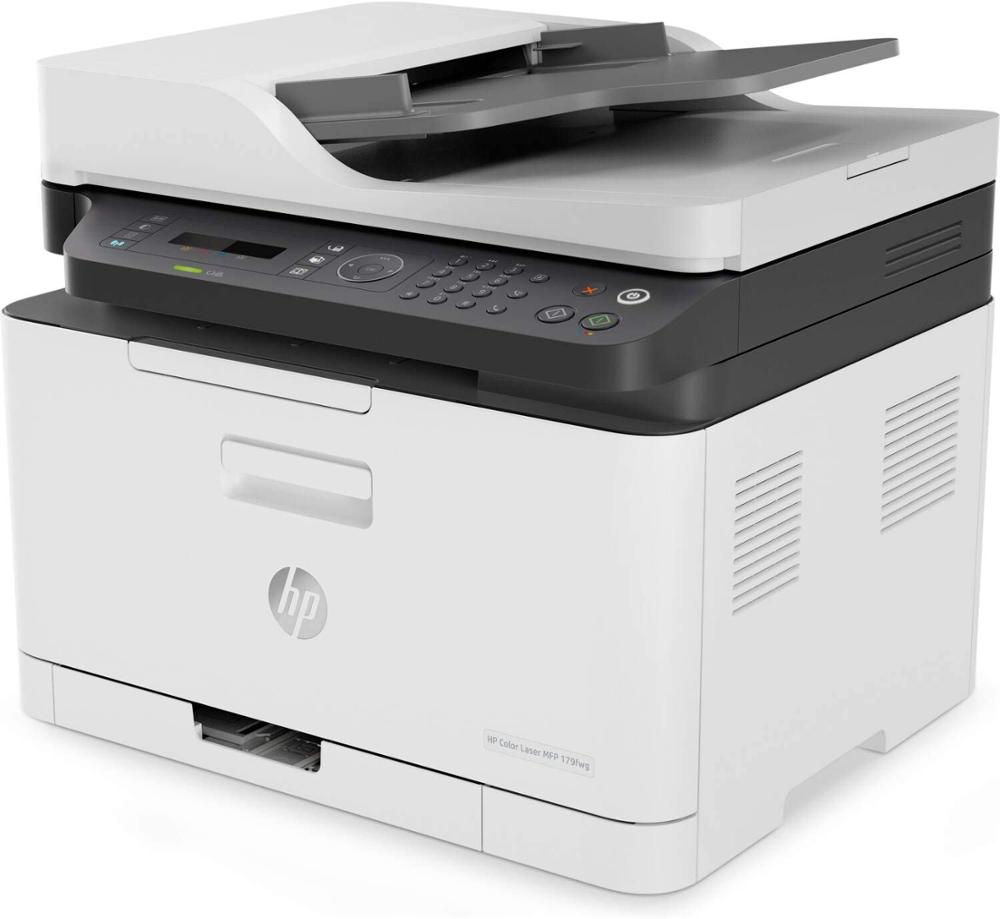 HP Impresora MULTIFUNCION LASER COLOR LASERJET MFP 179FNW