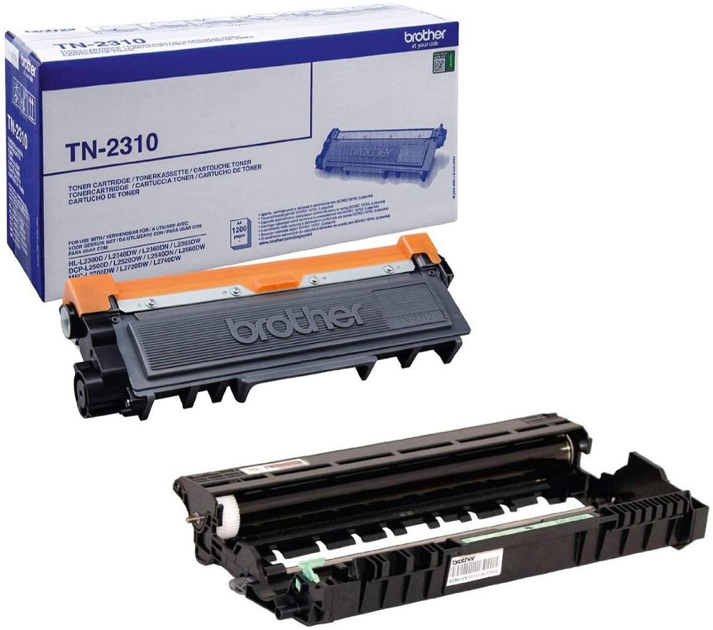 BROTHER TONER TN2310 - 1200 PAGINAS