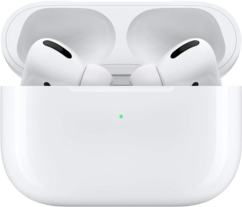 APPLE AIRPODS PRO CON ESTUCHE DE CARGA