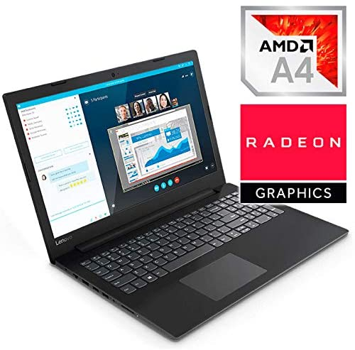 "LENOVO 81MT0010SP Portatil Amd A4-9125/4GB/SSD256GB/15,6"""