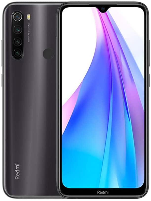 XIAOMI Smartphone REDMI NOTE 8T 4GB 128GB - GRIS