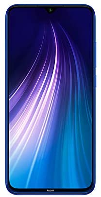 XIAOMI Smartphone REDMI NOTE 8 4GB 128GB - AZUL