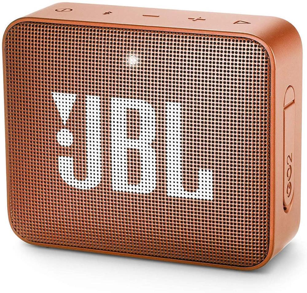 JBL GO2 ALTAVOZ BLUETOOTH - NARANJA
