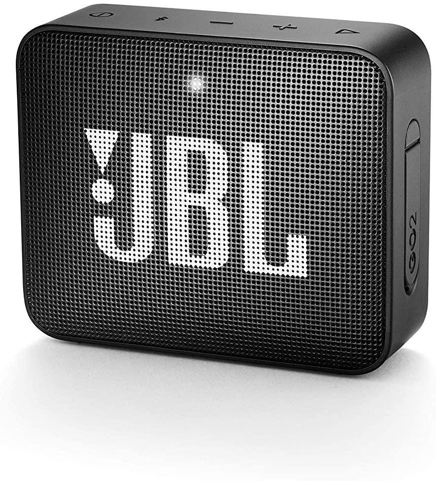 JBL GO2 ALTAVOZ BLUETOOTH - NEGRO