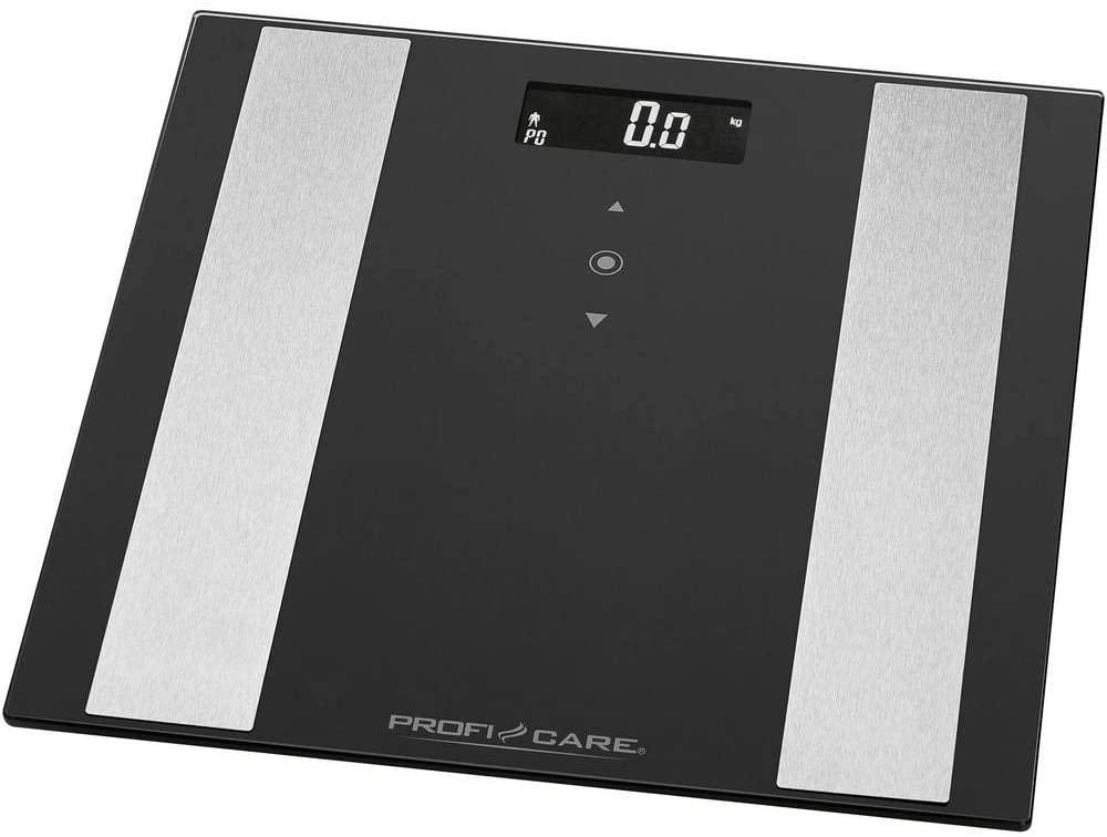 PROFICARE BASCULA INTELIGENTE PC-PW3007 FA 8 EN 1