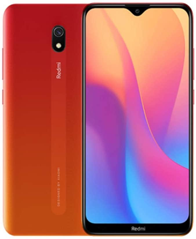 XIAOMI Smartphone REDMI 8A 2GB 32GB - ROJO