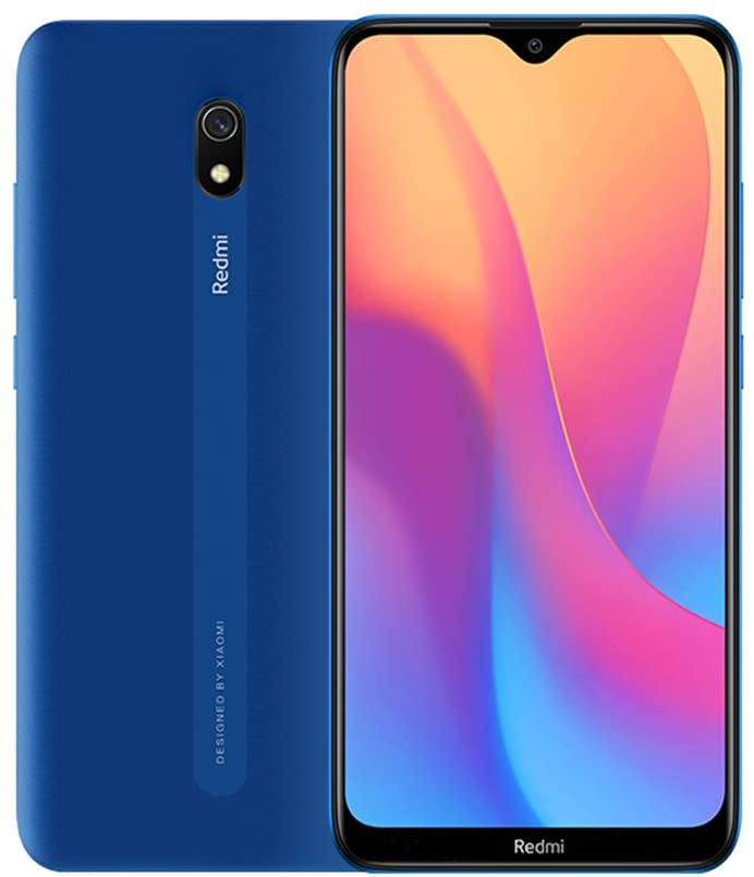 XIAOMI Smartphone REDMI 8A 2GB 32GB - AZUL
