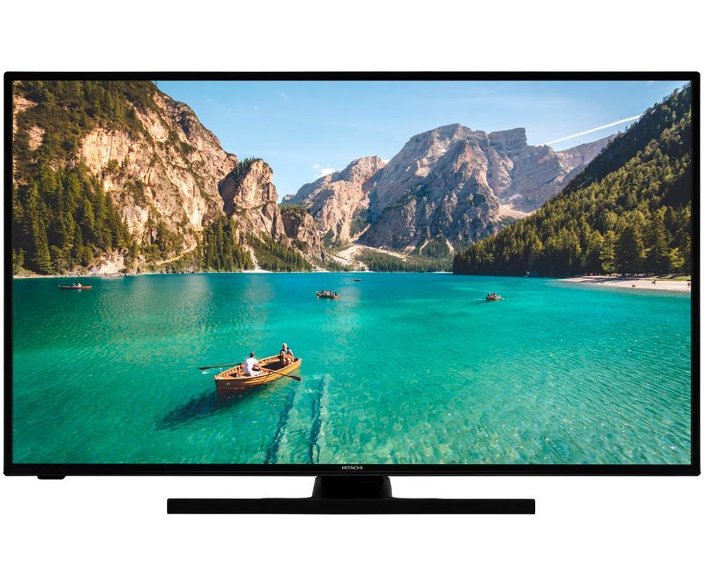 "HITACHI TELEVISOR 32HE2100 32"" SMART TV"